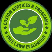 custom service icon