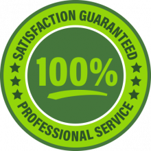satisfcation guarantee icon