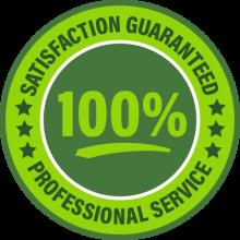 satisfcation guarantee icon